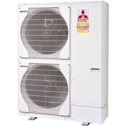 Наружный блок Mitsubishi Electric серии ZUBADAN PUHZ-SHW140YHA