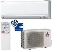 Кондиционер Mitsubishi Electric MS-GF80VA / MU-GF80VA (cold -30)